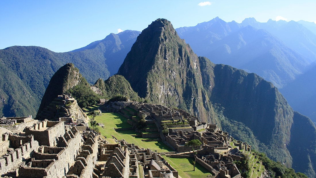What You Need to Know to Tour Machu Picchu